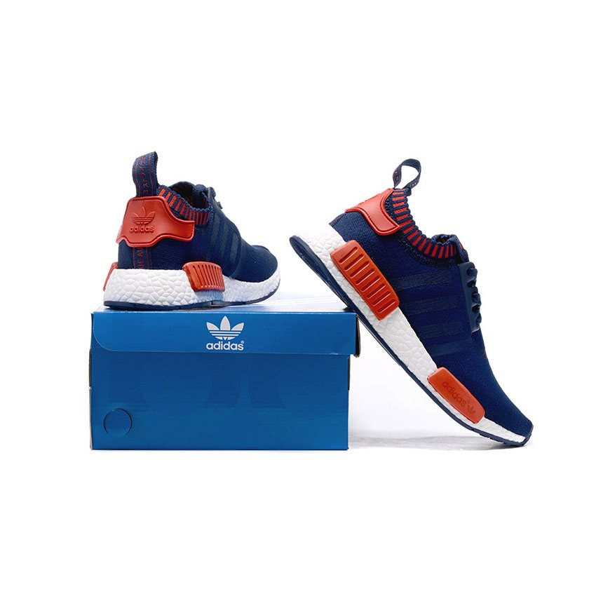 6a2a9856180be Adidas Mens Originals NMD Blue Clearance Sale - Plenty of Adidas NMD ...