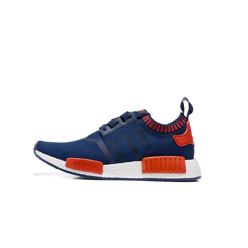3fc52904c730e Adidas Women Originals NMD Blue France Sale - Best NMD R1 for sale