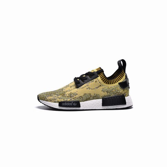 3a005fb1fb0bc Adidas Nmd Runner PK Yellow Camo - Preferential NMD R1 sale outlet