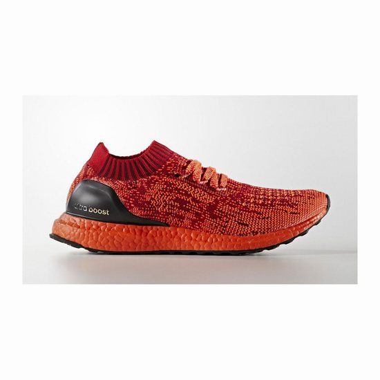 buy popular 76f93 c6402 Adidas Ultra Boost Uncaged Triple Red | High-quality NMD R1 ...