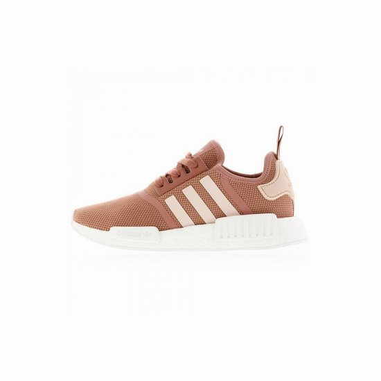 Adidas Wmns NMD R1 Raw Pink Vapour Pink Ftwr White