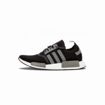 Adidas Consortium NMD Runner Key City Black Grey
