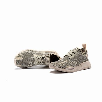 Adidas Mens Originals NMD All Beige