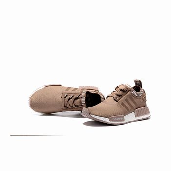 Adidas Mens Originals NMD Beige