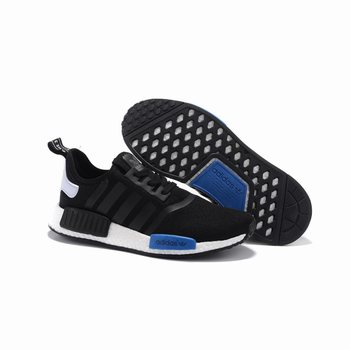 Adidas Mens Originals NMD Black Brand Sale