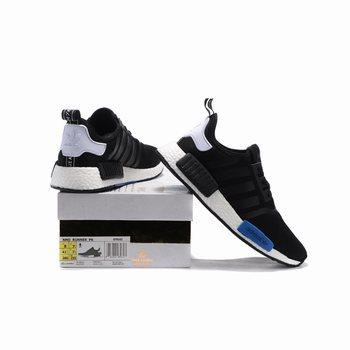 c23a6076e1b1e Adidas Mens Originals NMD Black Brand Sale - Cheap NMD R1 sale outlet