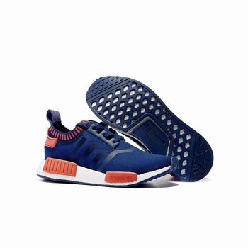 Adidas Mens Originals NMD Blue Clearance Sale