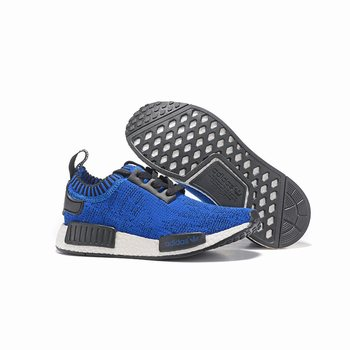 Adidas Mens Originals NMD Blue