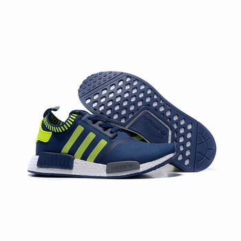 Adidas Mens Originals NMD Dark Blue