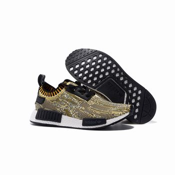 Adidas Mens Originals NMD Gold