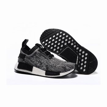 Adidas Mens Originals NMD Grey Designer Sale