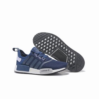 Adidas Mens Originals NMD Light Blue