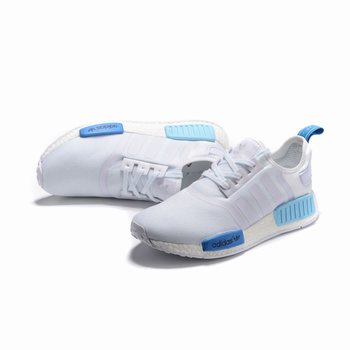 Adidas Mens Originals NMD White Factory On Sale
