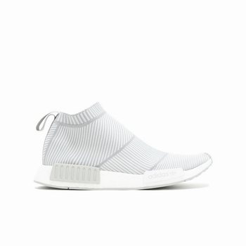 Adidas NMD CS1 PK City Sock Grey White