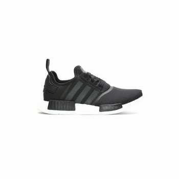 Adidas NMD R1 Original Boost Runner Black N White