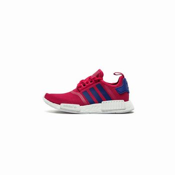 Adidas NMD R1 Pink Purple White
