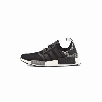 Adidas NMD Runner Black Grey White