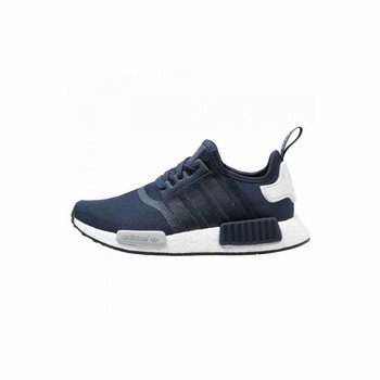 Adidas NMD Runner Collegiate Navy White