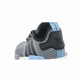 Adidas NMD Runner Core Black Clear Blue