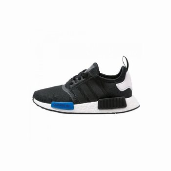 Adidas NMD Runner Core Black White