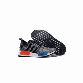 Adidas NMD Runner Grey Black