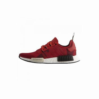 Adidas NMD Runner Lush Red Core Black