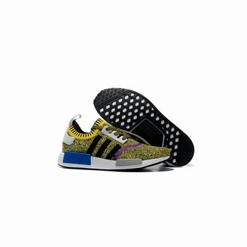 Adidas NMD Runner PK Yellow Black