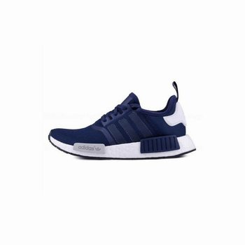 Adidas NMD Runner R1 Collegiate Navy Collegiate Navy White