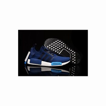 Adidas Nmd PK Runner Deep Blue Shoes
