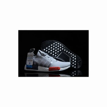 Adidas Nmd PK Runner Mens Gray
