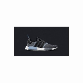 Adidas Nmd R1 Runner PK Black Grey