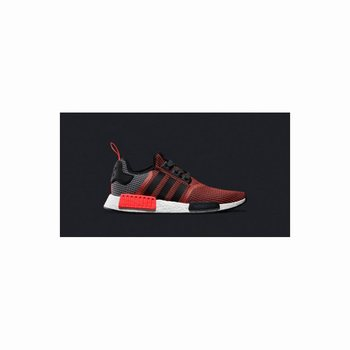 Adidas Nmd R1 Runner PK Black Red