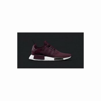 Adidas Nmd R1 Runner PK Dark Red