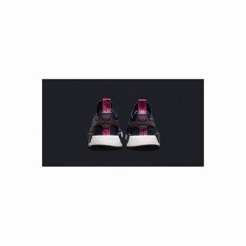 Adidas Nmd R1 Runner PK Purple Blue