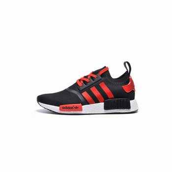 Adidas Nmd Runner Black Red Sale