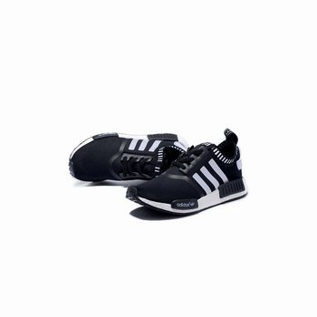 Adidas Nmd Runner Black White Sale