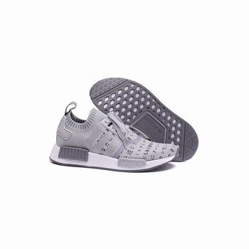 Adidas Nmd Runner PK Japan Grey White Sale