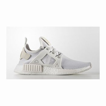 Adidas Nmd_XR1 W Triple White