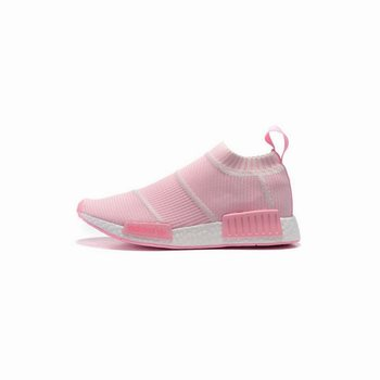 Adidas Originals NMD City Sock Primeknit Women Pink