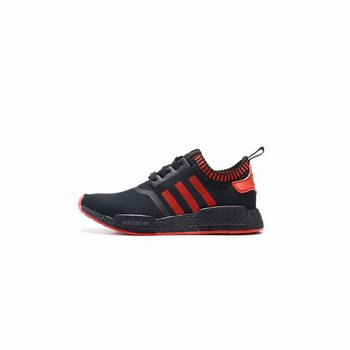 Adidas Originals NMD R1 Runner Primeknit Consortium Black/Red
