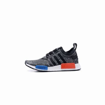 Adidas Originals NMD R1 Runner Primeknit Mens Grey/Black