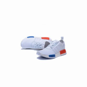 Adidas Originals NMD R1 Runner Primeknit Mens White