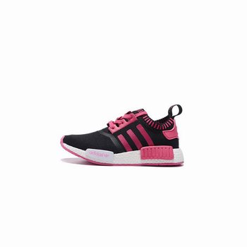 Adidas Originals NMD Runner Primeknit Black Pink
