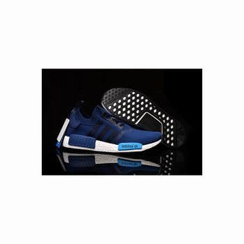 Adidas Originals NMD Runner Primeknit Dark Blue