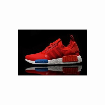 Adidas Originals NMD Runner Primeknit Red