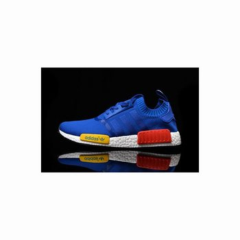 Adidas Originals NMD Runner Primeknit Royal Blue