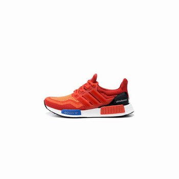 Adidas Originals NMD X Ultra Boost Mens Orange Black