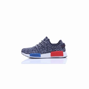 Adidas Originals NMD X Yeezy 350 Boost Mens Dark Blue