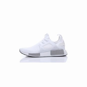Adidas Originals NMD XR1 Runner Primeknit Mens White