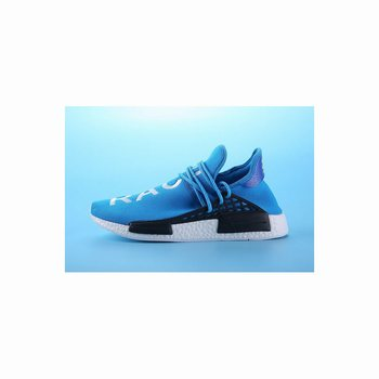 Adidas Pharell Williams X NMD Human Race Blue/Black